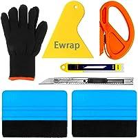 Ewrap Kit de herramientas de envoltura de vinilo