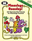 Phonology Roundup! 224 Reproducible Pictures for Phonology Practice! by Beverly Foster (1998-05-04)