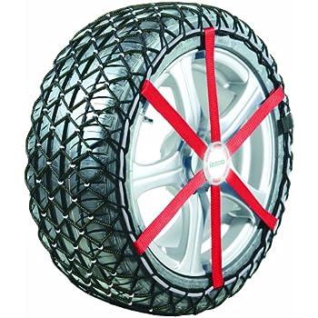 michelin 9801000 easy grip composite tire snow chain pair automotive. Black Bedroom Furniture Sets. Home Design Ideas