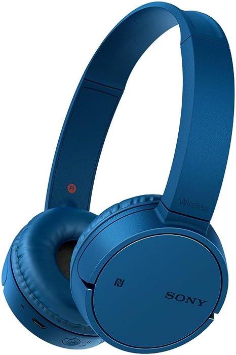casque sony bluetooth bleu notice