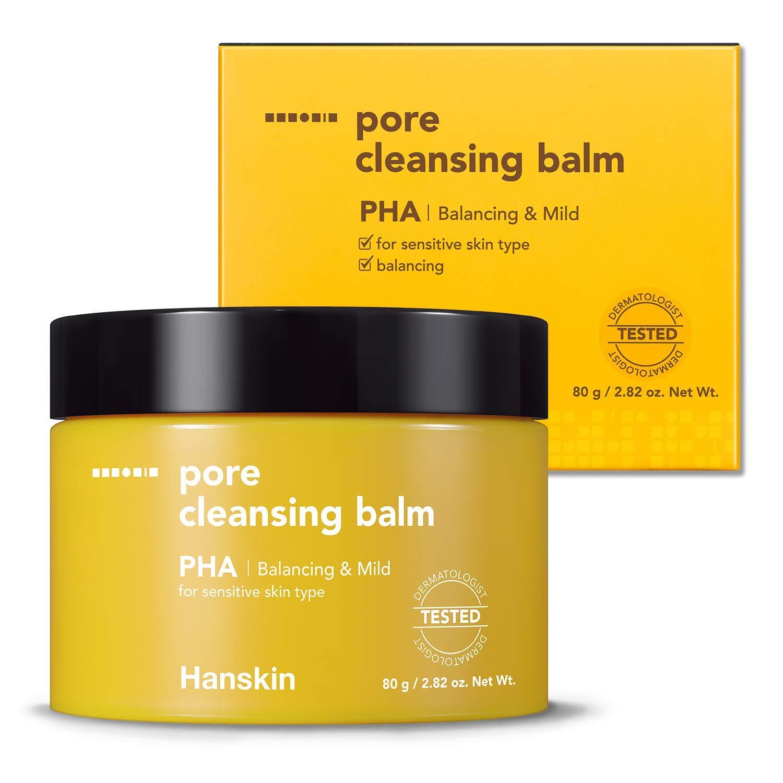 Hanskin Pore Cleansing Balm (PHA)