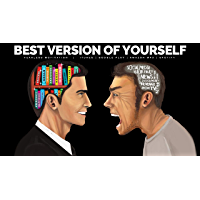 How to become best version of yourself (Get up to next level Book 7) (English Edition)
