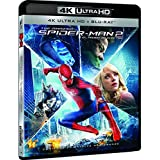 The Amazing Spider Man 2: El Poder De Electro