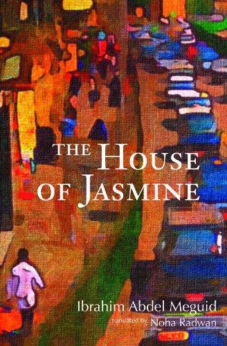 The House of Jasmine (Interlink World Fiction)