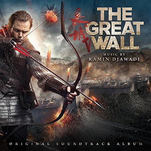 The Great Wall (Original Soundtrack Album) (Game Of War Best Monster Gear)