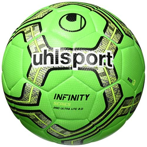 uhlsport Infinity 290 Ultra Lite 2.0 Balones de Fútbol, Hombre a buen precio