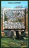 Dolmens sanglants en Bigoudènie par Jaffrézic