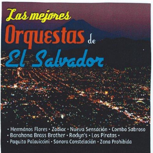 ... Las Mejores Orquestas de el Sa.