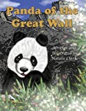 Panda of the Great Wall, Natalie Clarke, 1468081403