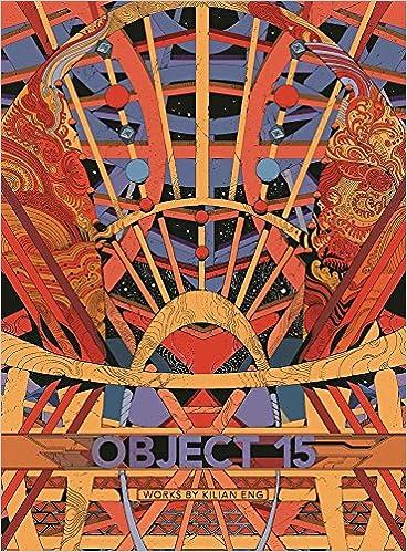 Object 15: Works By Kilian Eng por Kilian Eng epub
