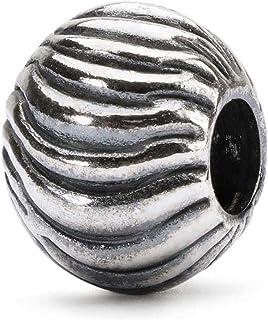 Trollbeads Bead Charm Donna argento - TAGBE-10195
