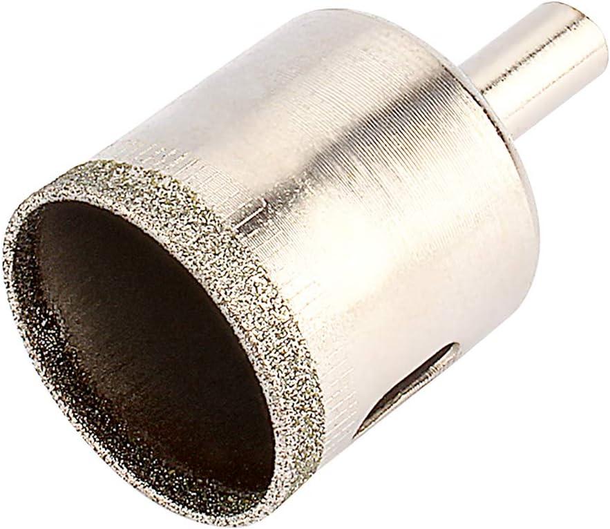 SANON 3-70Mm Diamant Enduit Trou Vu Scie Tr/épan pour Verre Carreaux de Marbre 14 Pcs//Ensemble