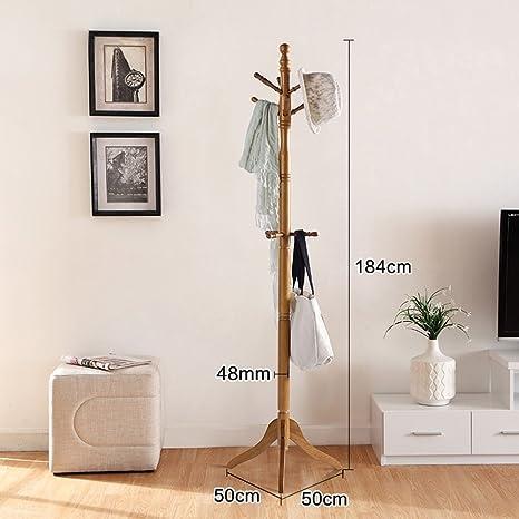 Amazon.com: YongFeng Coat Rack - Vertical Coat Rack, Hanger ...