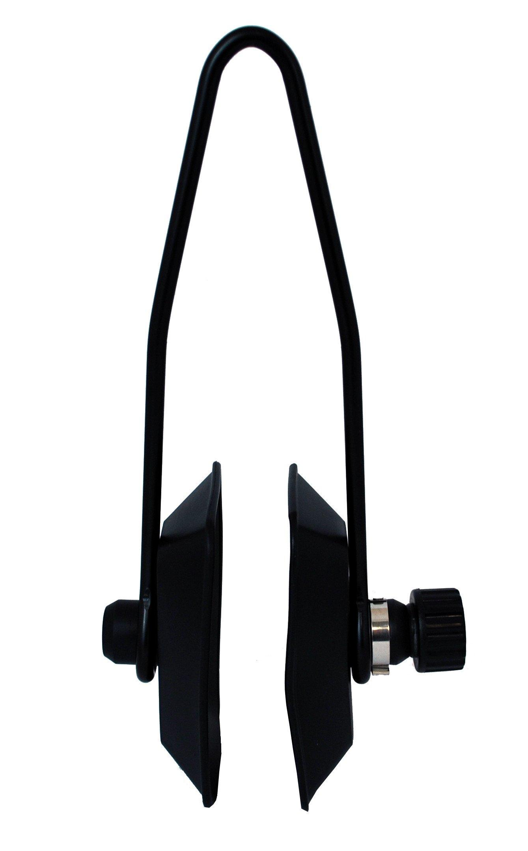 Attwood 16207-2 Rectangular Universal Motor Flusher