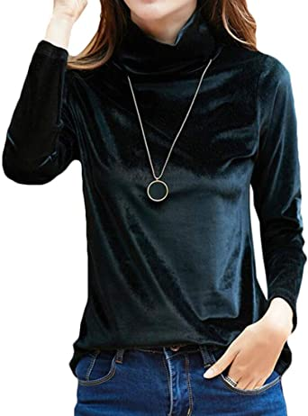 Sweatwater Womens Tee Tunic Solid Color Crew Neck Short Sleeve T-Shirts
