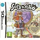 Solatorobo: Red the Hunter DS