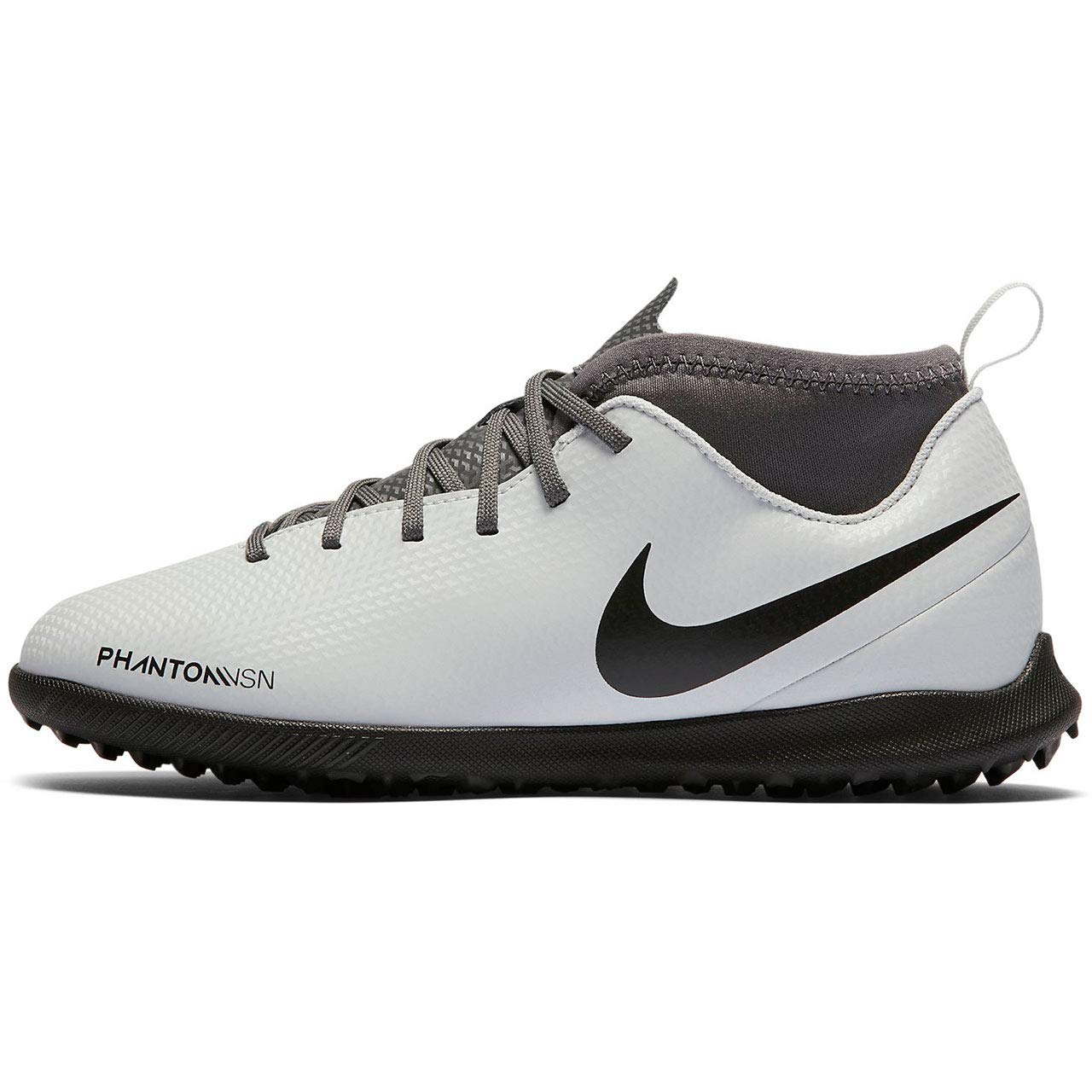 Nike Phantom Vision Club Kids Soccer Turf Shoes
