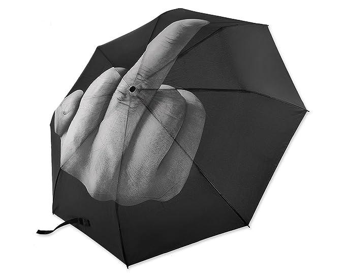 Amazon.com: ACE Select dedo medio paraguas – paraguas ...