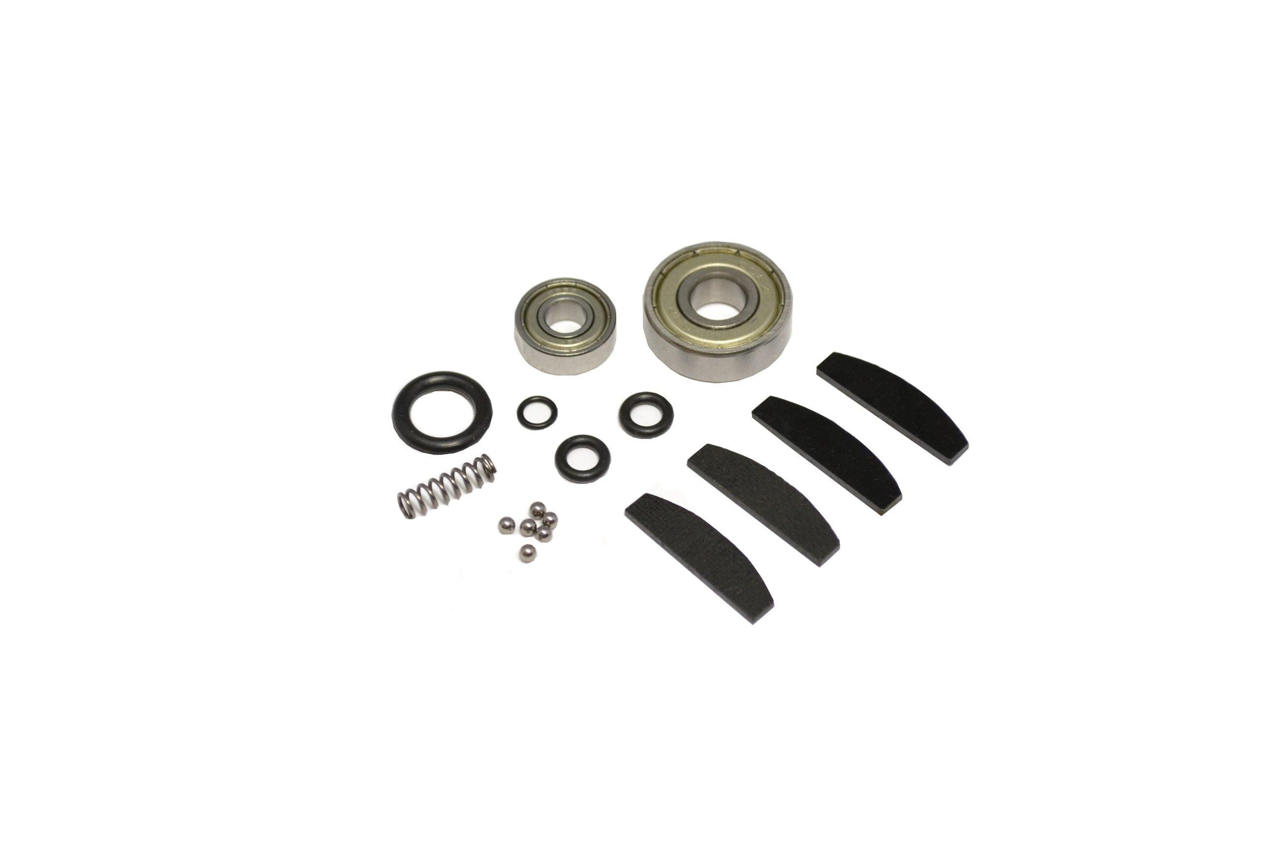 Repair Kit For 1/4'' Inch Grinder Model 34903