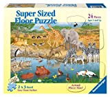 Ravensburger African Animals - 24 Piece Floor Puzzle