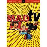 MADtv: Season 4 by Shout! Factory by Bruce Leddy