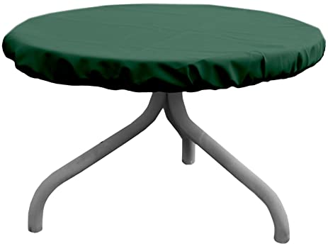 Amazoncom KoverRoos Weathermax Inch Round Table Top - 30 inch round outdoor table