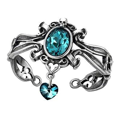 Alchemy Gothic The Dogaressa's Last Love Bracelet ftlLr