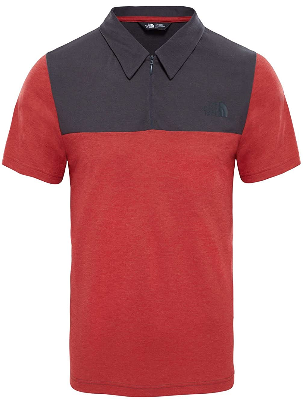 The North Face M S/S Technical Polo, Hombre: Amazon.es: Ropa y ...