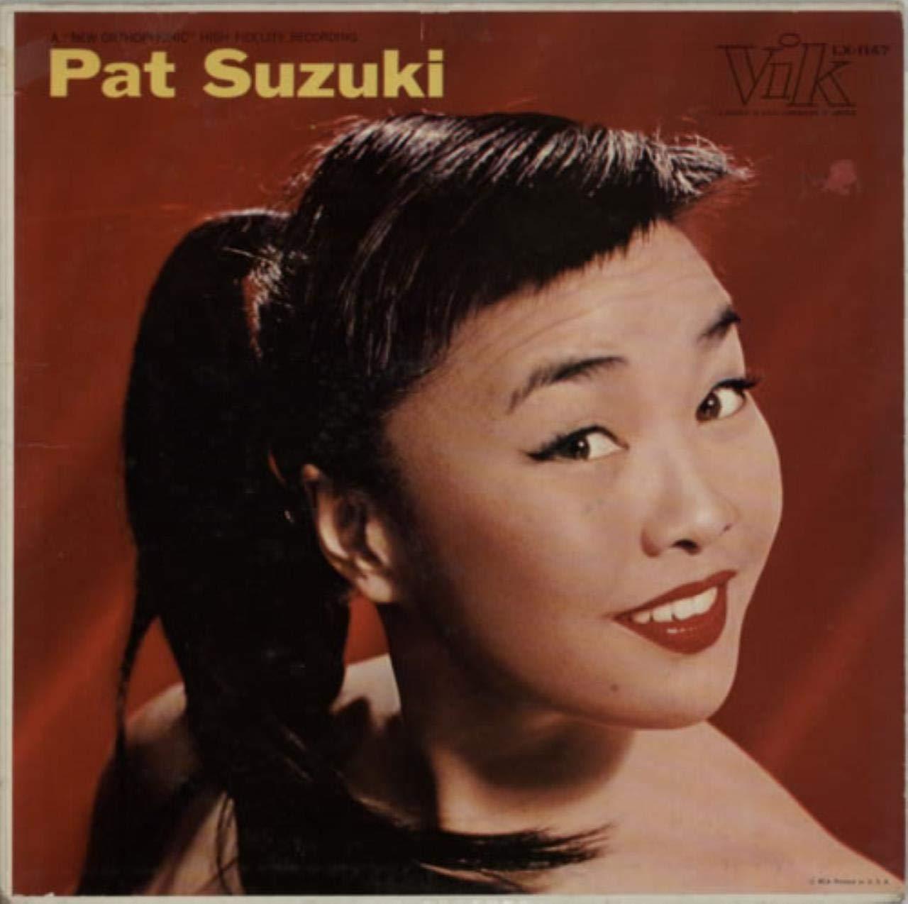Watch Pat Suzuki video