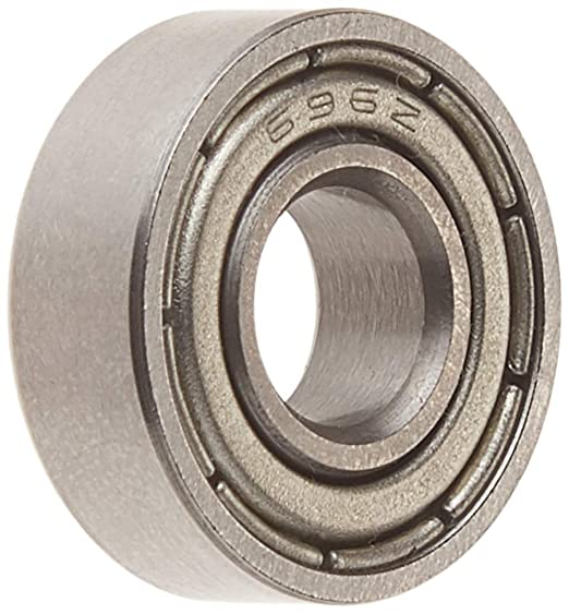 2 NEW SHOPSMITH BAND SAW GUIDE BEARINGS FOR BEHIND THE BLADE TOP AND BOTTOM