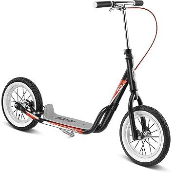 Puky 5400 R 07 L Scooter, Color Negro: Amazon.es: Juguetes y ...