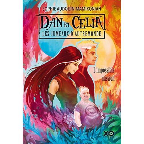 Dan et Celia - les Heritiers de Tara (Tp)