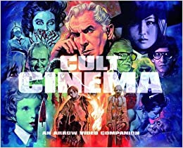 Image result for arrow cult cinema book