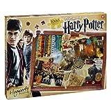 World of Harry Potter Hogwarts Puzzle 1000 Piece Jigsaw Puzzle