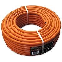 Bradas pb92525propano Gas Manguera 9x 2,5mm, Naranja, 20x