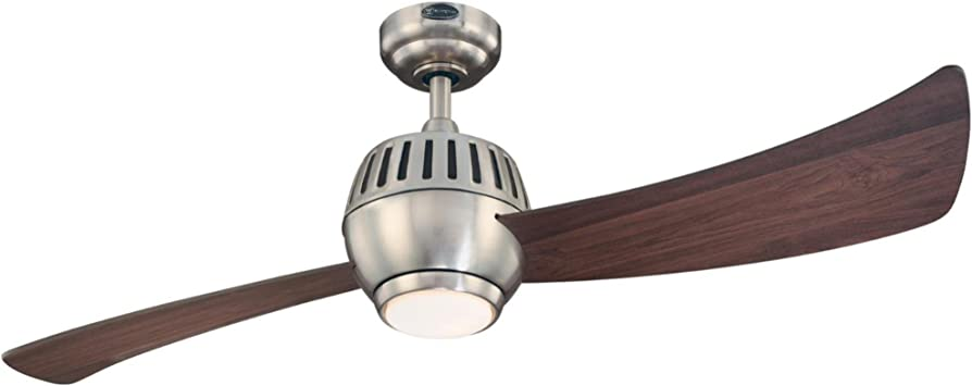 Westinghouse 7852400 Sparta One-Light – Palas interior Ventilador ...
