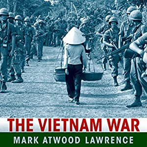 The Vietnam War Hörbuch