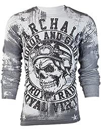 Amazon.com: Affliction - Shirt...