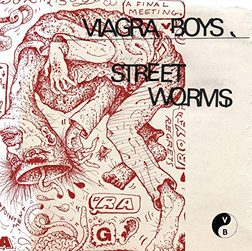 Price comparison product image Street Worms