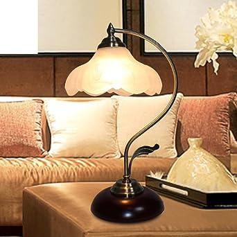 Kontinentale einfache Tischleuchte/Kreative IKEA Schlafzimmer ...