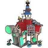 Skylanders FunPlay Hideaway: Dr Krankcase's Lair (Electronic Games/PS3/Xbox 360/Nintendo Wii/Wii U)