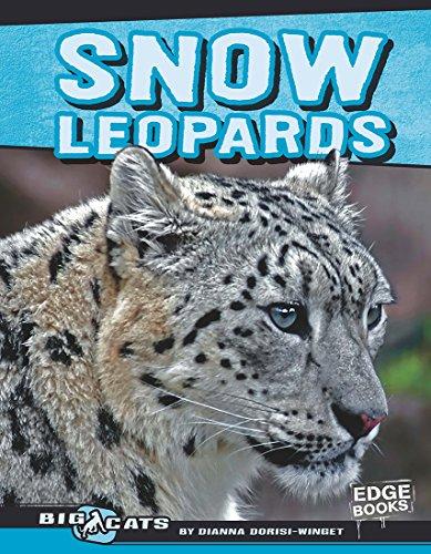 Snow Leopards (Big Cats)