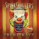 Spine Chillers Mysteries 3-in-1 | Fred E Katz