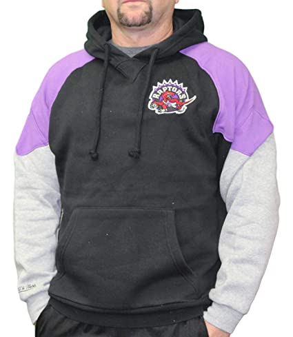 the best attitude cef5e 4af8f Amazon.com : Mitchell & Ness Toronto Raptors Mens Trading ...