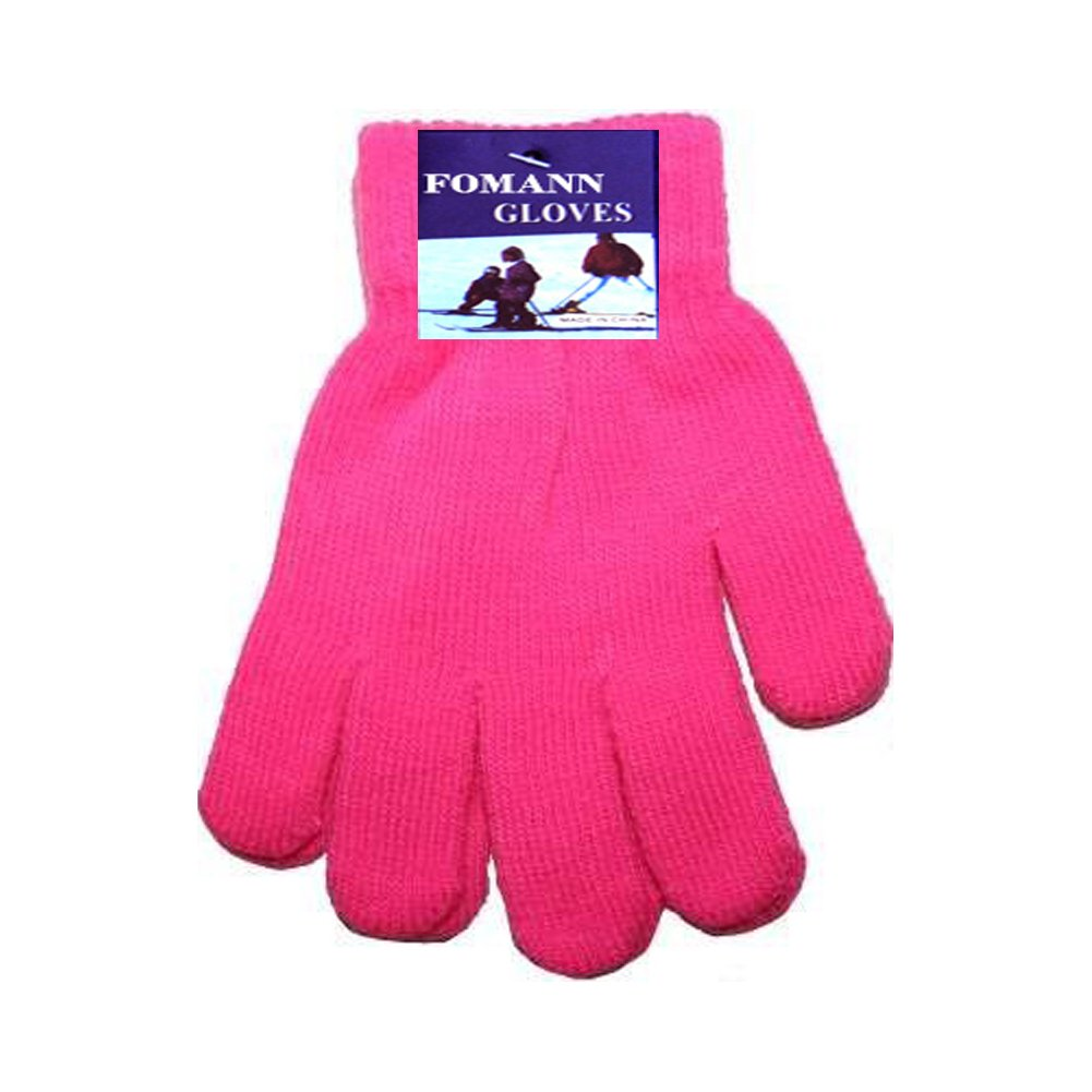 Youth Magic Stretch Gloves for Children 3-6 Years FOMANN