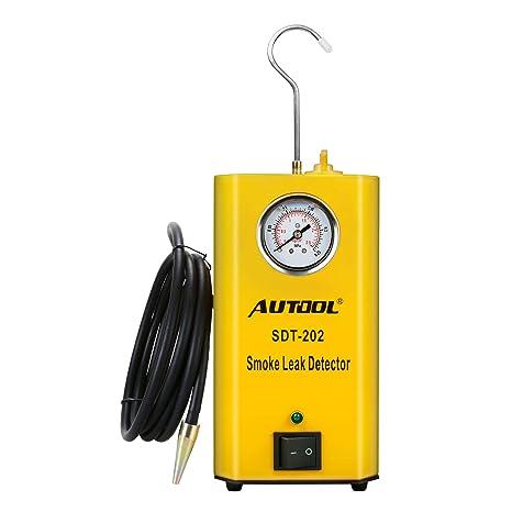 Amazon.com: AUTOOL - Detector de fugas de automóviles ...