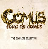 Song to Comus - the Complete Collection