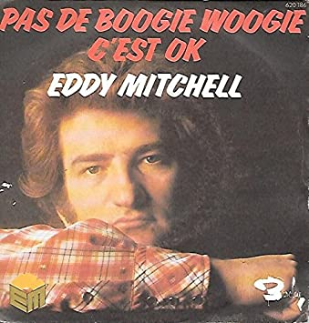DE BOOGIE WOOGIE TÉLÉCHARGER MITCHELL PAS EDDY