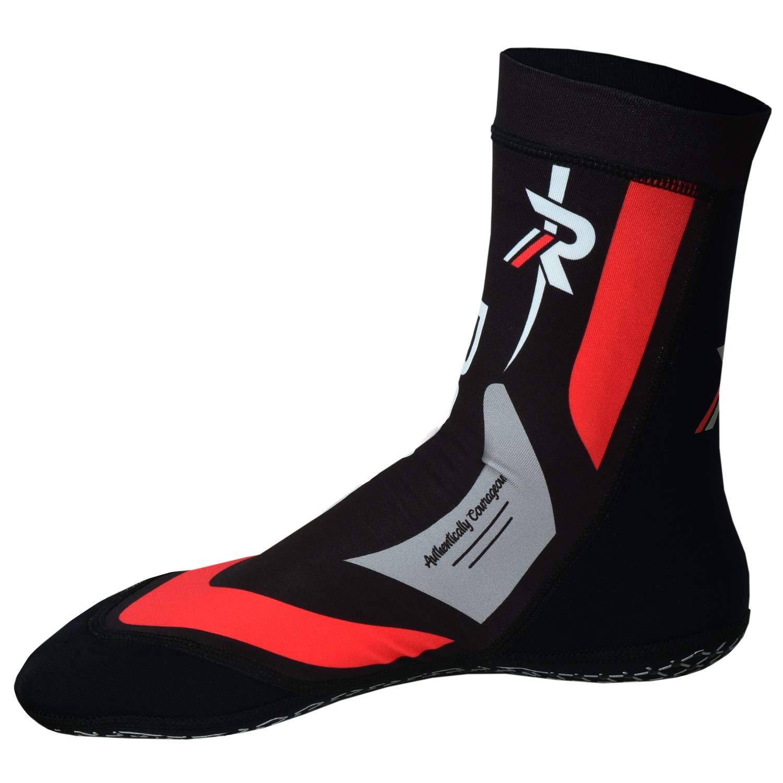 Roar Wetsuits Premium Neoprene 2mm Neoprene Water Sock S M L XL
