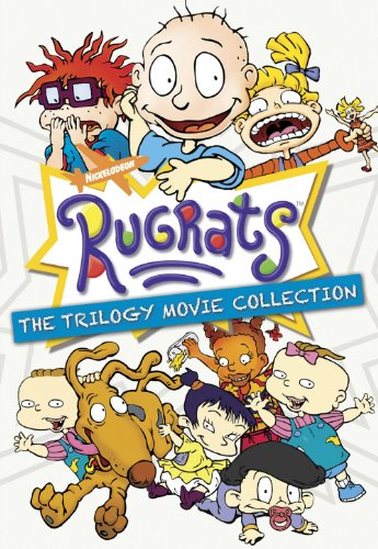 Rugrats Trilogy (3pk) by Warner Manufacturing
